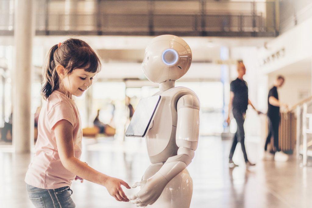fille-robot