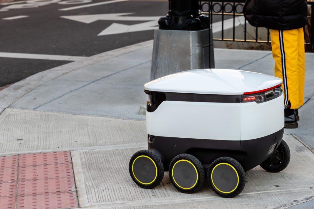 robot-livreur