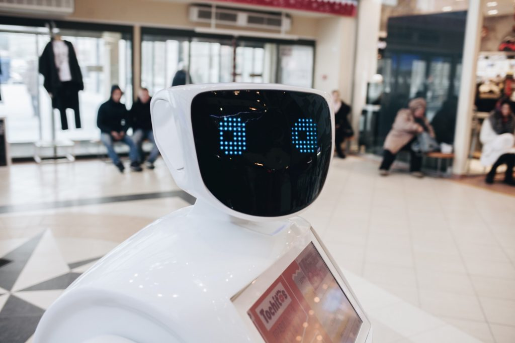 robot-visage